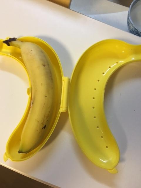 バナナケース