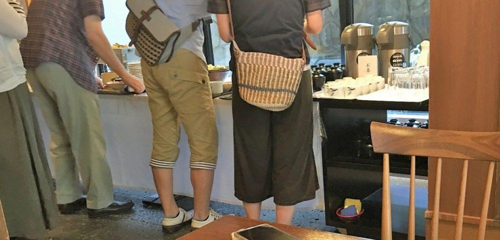 麦とろ本店