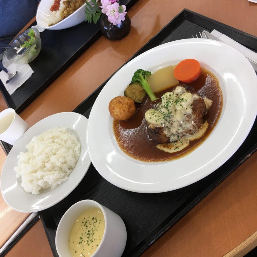 侮れない「道の駅 やちよ」のレストラン「とれたて野菜 キッチン加賀田」【食レポ】