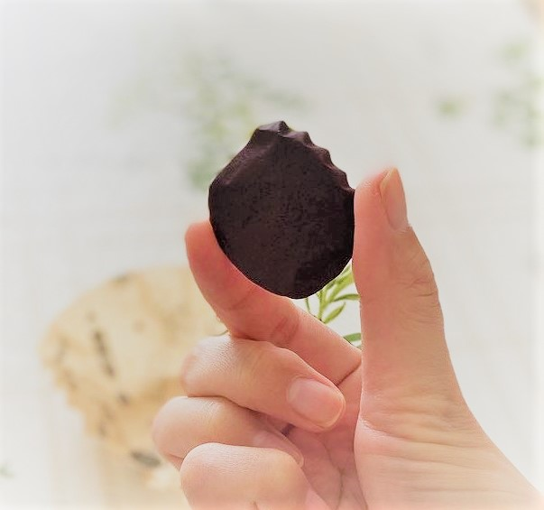 the 手作り チョコ